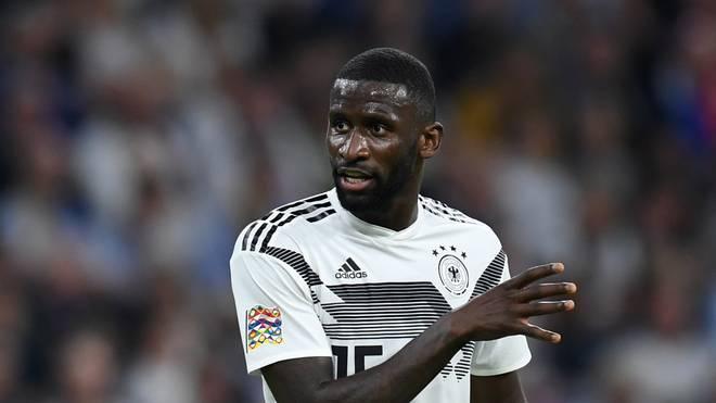 Antonio Rüdiger fordert härtere Strafen bei rassistischen Vorwürfen