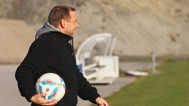 """Thomas """"Icke"""" Häßler übernimmt BFC Preussen als Trainer"""