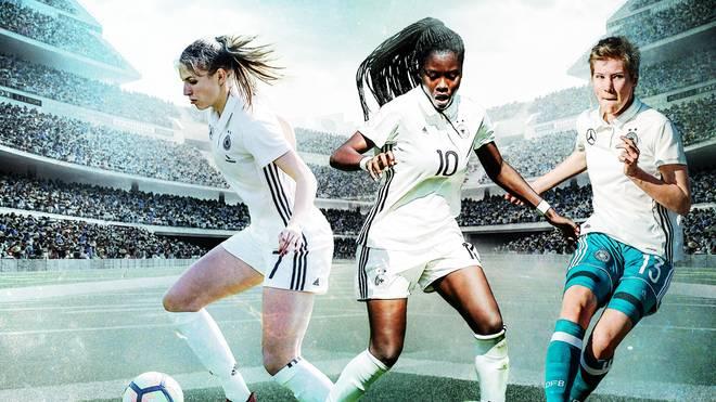 Die deutschen U19-Juniorinnen peilen am heutigen Abend im Finale gegen Spanien einen weiteren EM-Triumph an