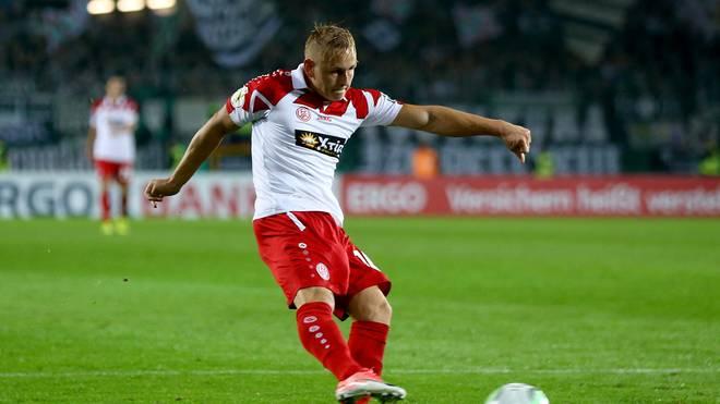 2 Bundesliga Sc Paderborn Verpflichtet Kai Pröger Von Rot Weiss Essen