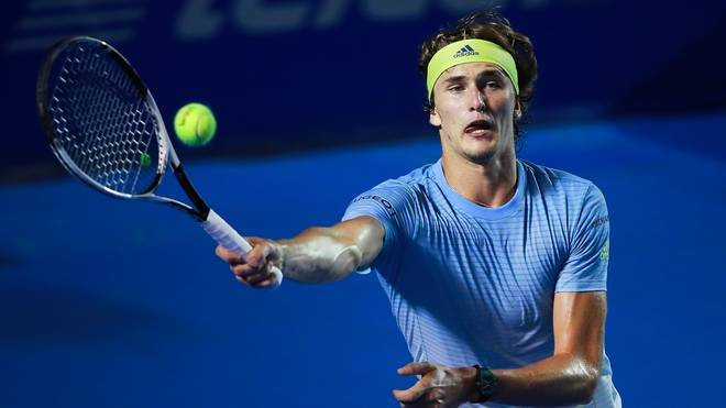 Telcel ATP Mexican Open 2018 - Day 5