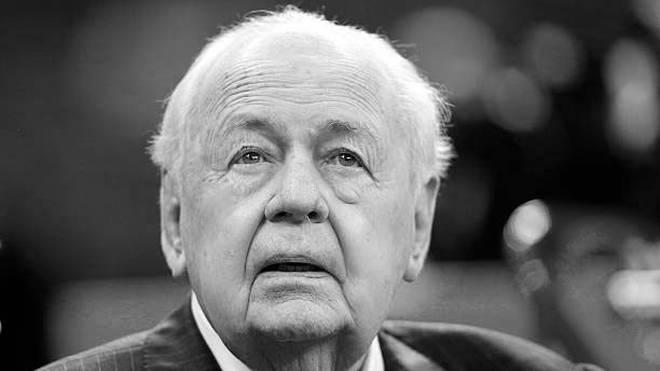 Tom Benson wurde 90 Jahre alt