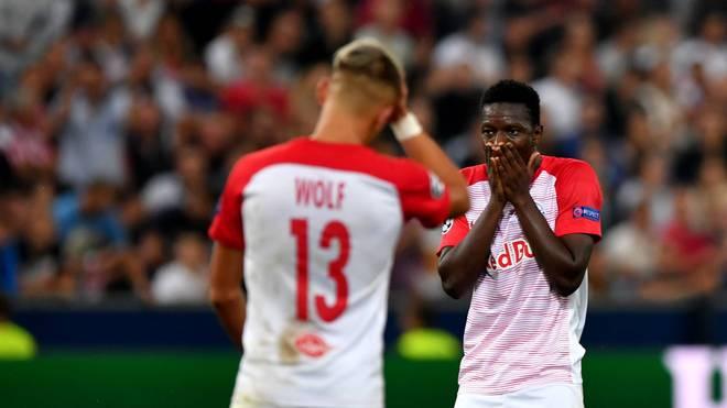 RB Salzburg scheitert zum 11. Mal in Folge an der Qualifikation für die Champions League