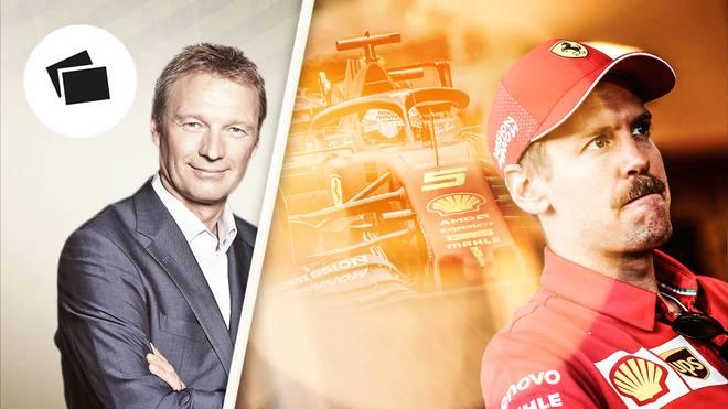 Formel 1, Monaco, Kohl, Kolumne, Vettel