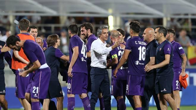 Der AC Fiorenz belegte zum Abschluss der vergangenen Saison nur Platz acht