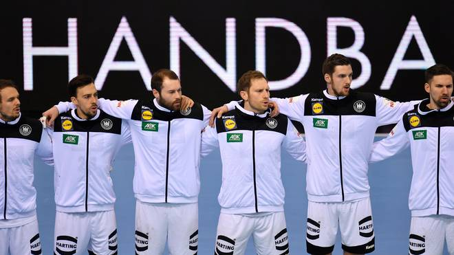 HANDBALL-WC-2019-GER-NOR