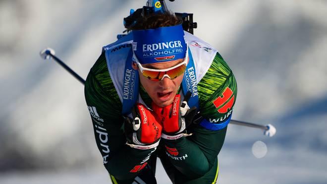 Biathlon Damen: Sprint in Oberhof LIVE im TV, Stream, Ticker mit Simon Schempp