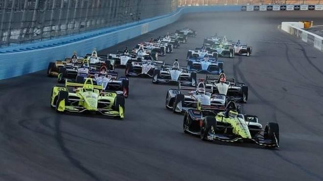 Die IndyCar-Serie wähnt sich auf dem richtigen Gleis