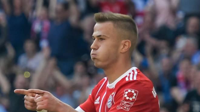 Niklas Dorsch verlässt den FC Bayern in Richtung 2. Liga