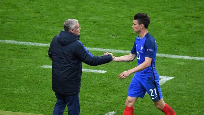 Laurent Koscielny erklärt Rücktritt aus Nationalmannschaft