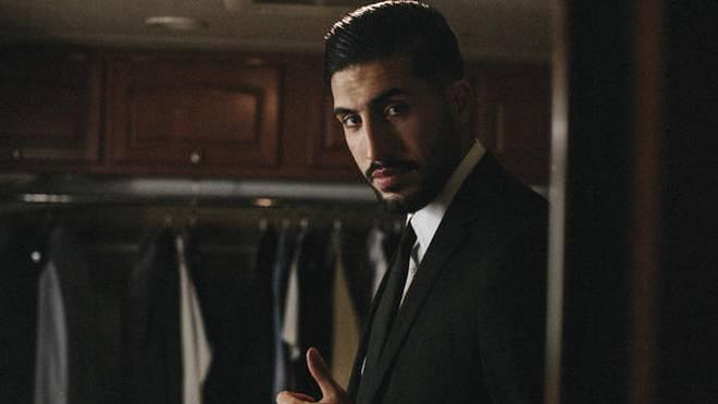 Emre Can bringt eine eigene Mode-Kollektion bei H&M raus