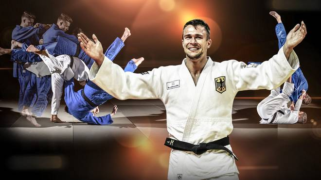 Der Judo Grand Slam steigt erstmals in Deutschland