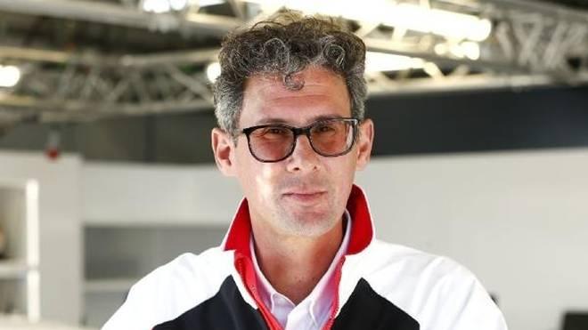 Frank-Steffen Walliser kritisiert BMW für deren Auftreten in der IMSA