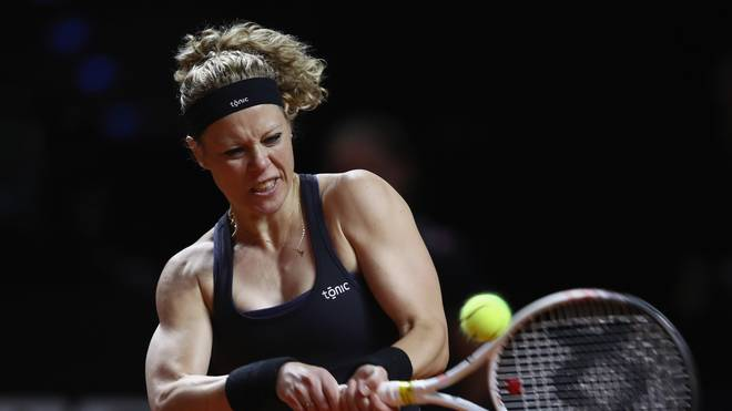 Tennis: Laura Siegemund scheitert im Viertelfinale von Bukarest