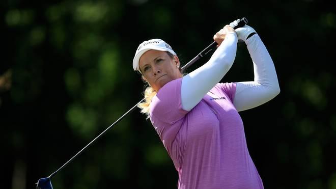 Brittany Licicome gewann bei den Frauen bisher zwei Major-Turniere