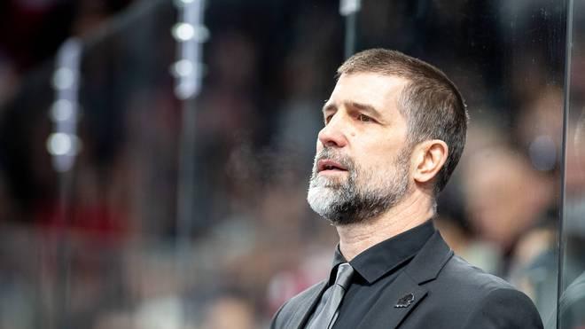 Ice Tigers trennen sich von Coach