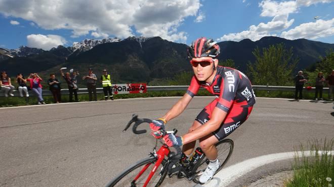 Rick Zabel fuhr bis zur vergangenen Saison noch für das BMC Racing Team