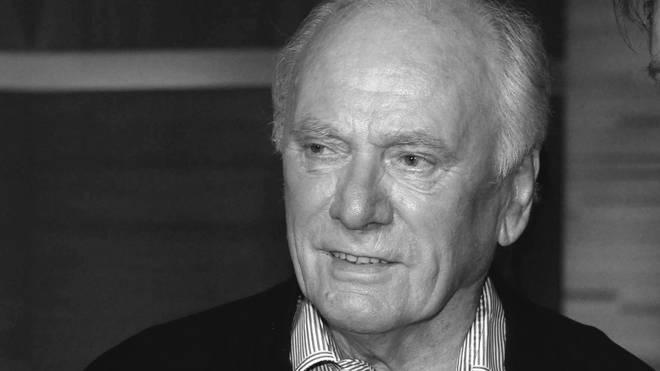 Udo Lattek ist am Sonntag im Alter von 80 Jahren verstorben