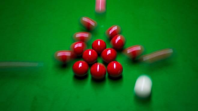 Kaspersky Riga Masters Snookoer ist eine der beliebtesten Spielvarianten des Billards. SPORT1 erklärt die wichtigsten Begriffe