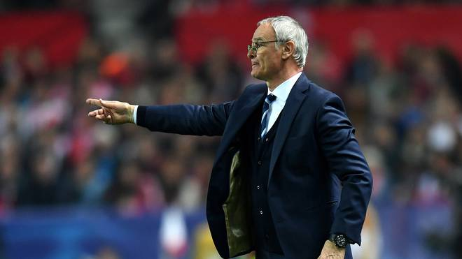 Premier League: Claudio Ranieri beerbt Slavisa Jokanovic beim FC Fulham, Claudio Ranieri führte Leicester City zum Titel in der Premier League