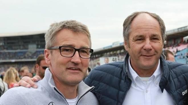DTM-Rekorchampion Bernd Schneider bedauert dem Ausstieg von Mercedes