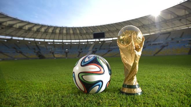 Für die WM 2026 gibt es zwei Bewerber