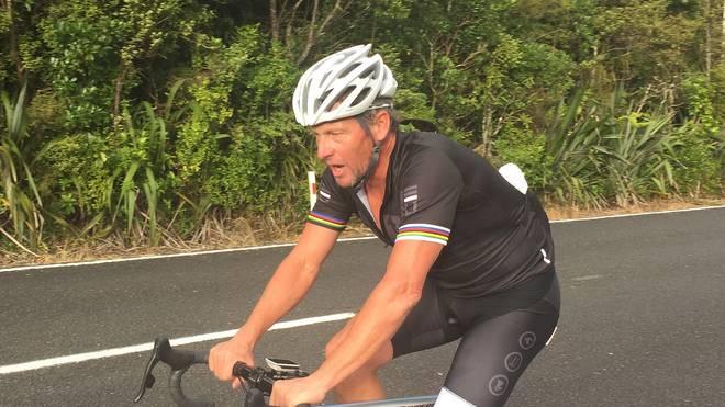 Lance Armstrong kommt nicht zur Flandern-Rundfahrt