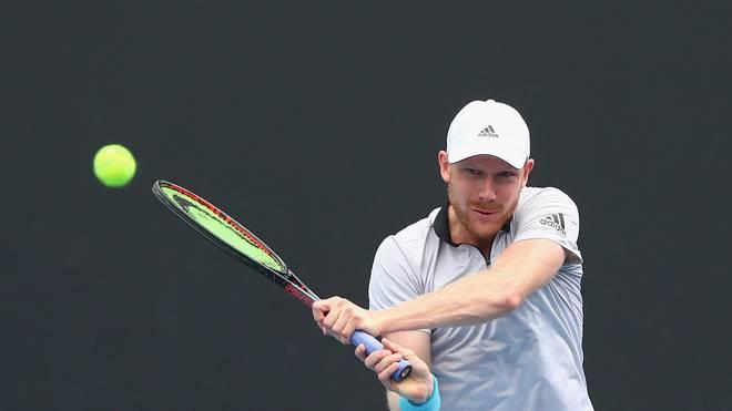 2019 Australian Open Qualifying - Day 2