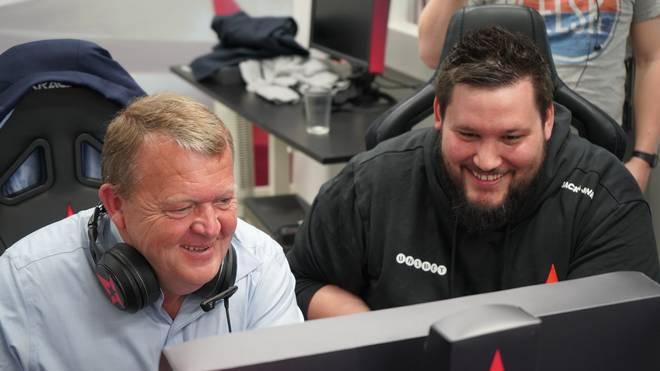 Dänischer Premierminister bekennt sich weiterhin zum E-Sport