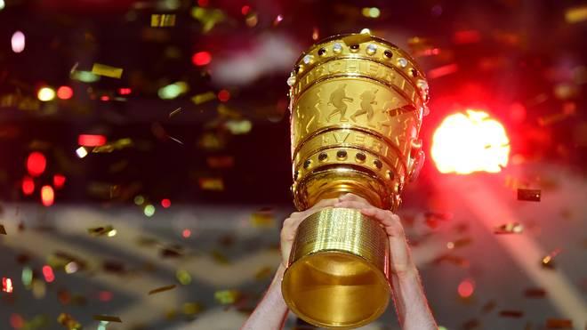 Im DFB-Pokal-Achtelfinale treffen der FC Bayern München und Borussia Dortmund aufeinander