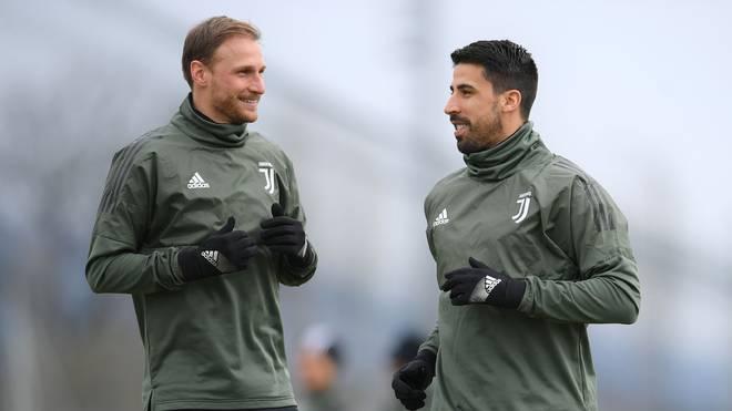 Benedikt Höwedes wechselte von Schalke 04 zu Juventus Turin