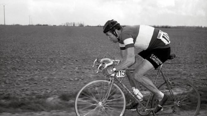 Rad-Legende Gimondi verstorben