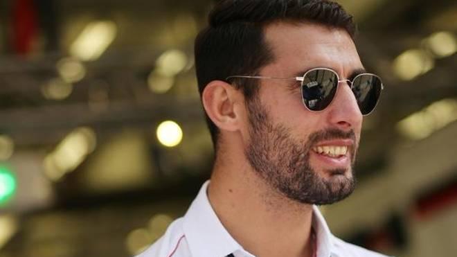 Jose Maria Lopez muss womöglich um seinen LMP1-Platz bei Toyota bangen