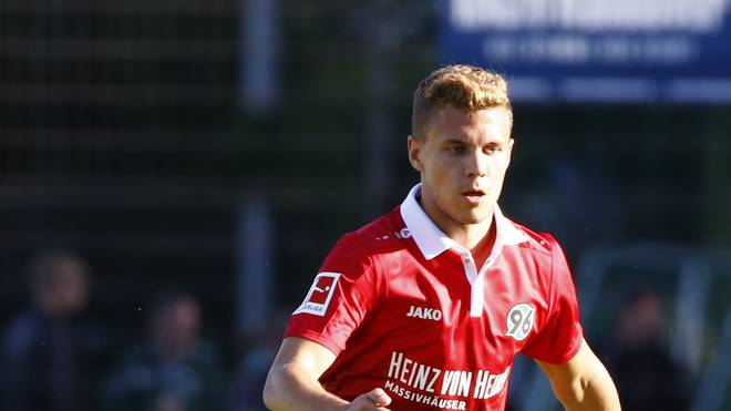 Sebastian Maier läuft in der kommenden Saison für den VfL Bochum auf