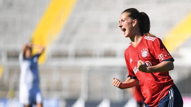 Frauen-Bundesliga: FC Bayern München - 1. FFC Frankfurt LIVE im TV, Stream