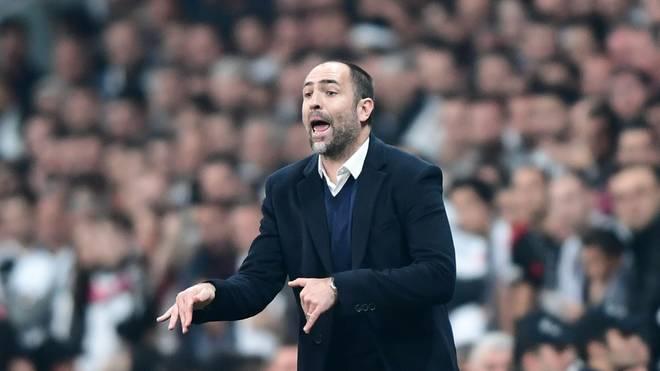 Igor Tudor war nur knapp elf Monate Trainer von Galatasaray Istanbul