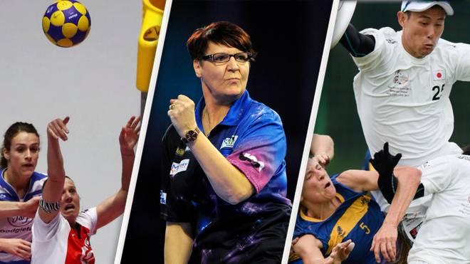 Wie beim Darts: In welchen Sportarten gibt es das Duell Frau vs. Mann noch?