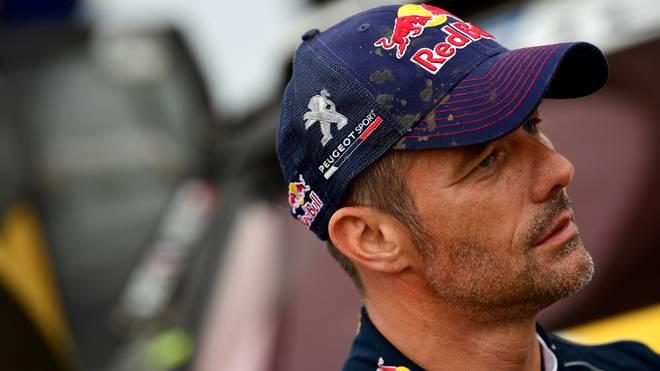 Sebastien Loeb wurde neun Mal Rallye-Weltmeister