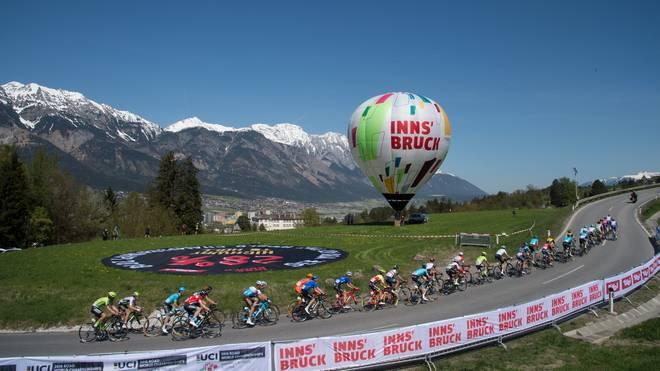 Rad-WM in Innsbruck: Marius Mayrhofer holt Silber bei Junioren