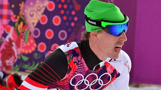 Johannes Dürr ist der Kronzeuge des Dopingskandals von Seefeld