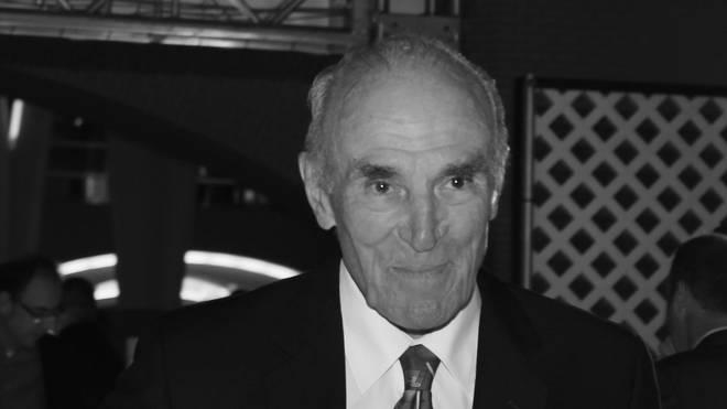 NHL: New York Rangers trauern um Rekordmann Harry Howell , Harry Howell absolvierte 1160 Spiele für die New York Rangers