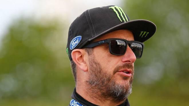 Bis Ende 2017 war Ken Block in der WRX aktiv - kehrt er nun in die WRC zurück?