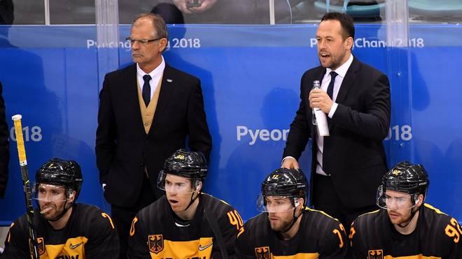 Marco Sturm führte die deutsche Eishockey-Nationalmannschaft sensationell zu Olympia-Silber