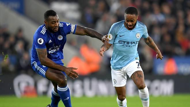 Manchester City will mit einem Sieg gegen Leicester City zurück an die Tabellenspitze