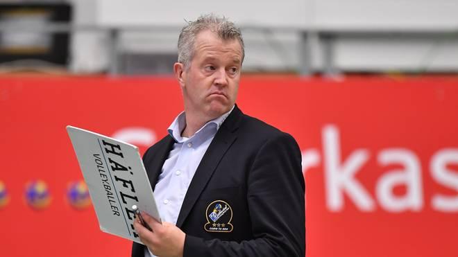 Vital Heynen war von 2012 bis 2016 Bundestrainer