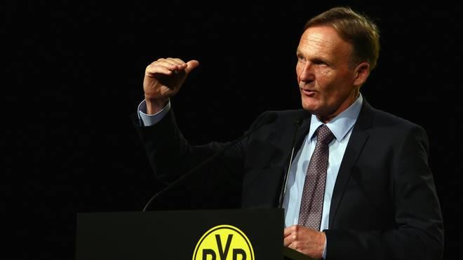 Borussia Dortmund Annual General Meeting