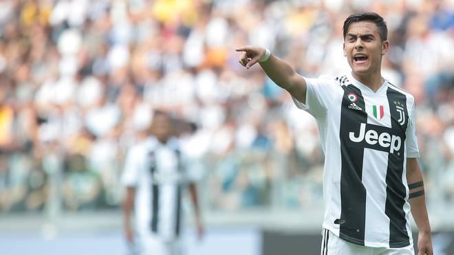 Paulo Dybala soll über einen Abschied von Juve nachdenken