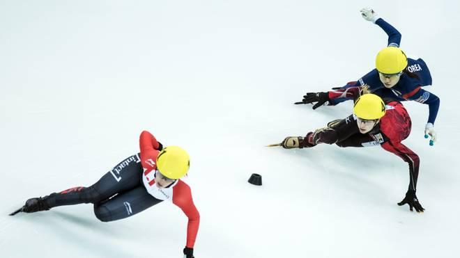 Anna Seidel holt Bronze