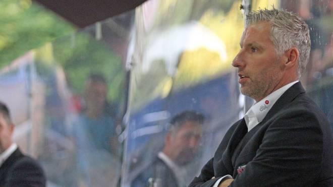 U20-Bundestrainer Christian Künast gelang mit seinem Team der Aufstieg in die Eliteklasse