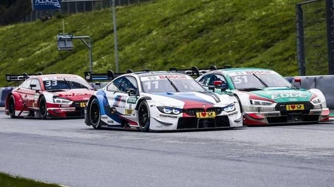 Ab 2019 sollen in der DTM auch Kundenteams von Audi und BMW antreten